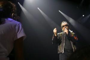 U2 met le feu au Madison Square Garden