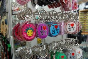 Les 10 souvenirs de New York préférés des internautes