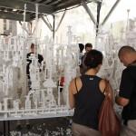 Jouez aux Lego sur la High Line