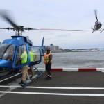 Offre spéciale sur les tours en hélicoptère à New York