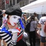 Le 14 juillet à New York en images