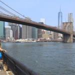 Vidéo : le Brooklyn Bridge Park
