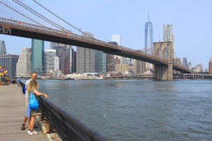 Vidéo : le Brooklyn Bridge Park