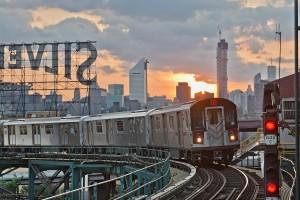 Le métro de New York joue les prolongations