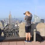 Quel observatoire visiter à New York ?