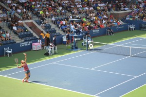 Comment assister gratuitement à l'US Open de New York ?