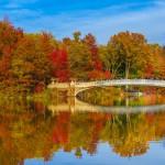 10 raisons de visiter New York en automne