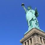 Les 5 premiers lieux à voir en arrivant New York