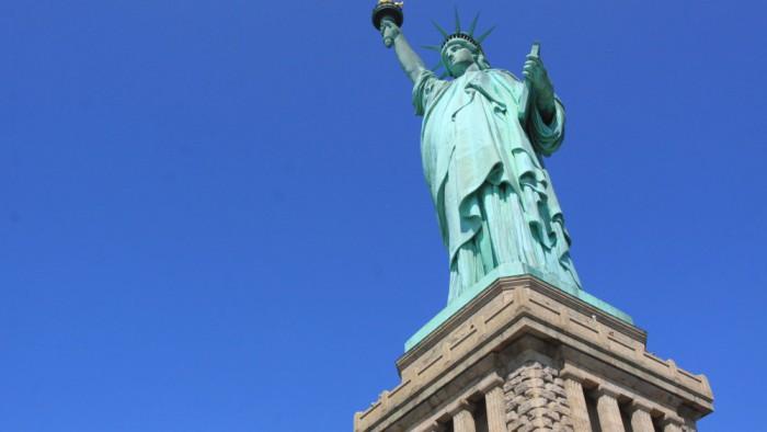 La statue de la Liberté est incontournable ! (Photo Didier Forray)