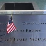Vidéo : le mémorial du 11 septembre 2001