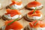 "Fruits de mer (""seafood"")"