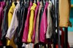 Vêtements vintage et solderies