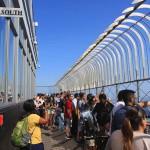 Vidéo : l'Empire State building comme si vous y étiez