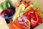 Bio et végétariens