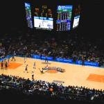 Assistez à un match de NBA à New York