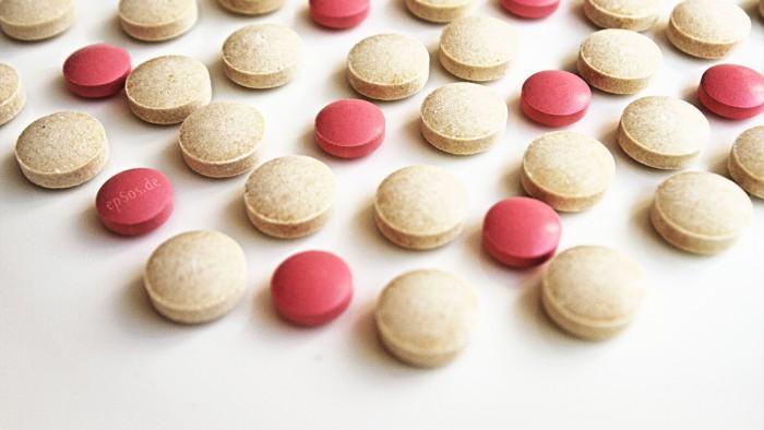 Pharmacies à New York