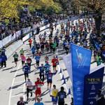 Dernière ligne droite pour le marathon de New York