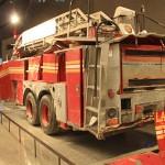 Vidéo : le musée du 11 septembre 2001