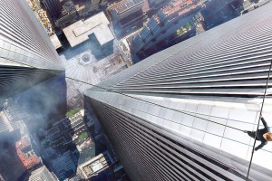 « The Walk » fait revivre le World Trade Center