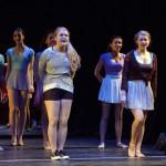 Nouveau : dans les coulisses des shows de Broadway