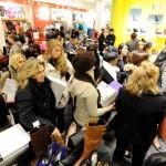 Shopping à New York : profitez des soldes !