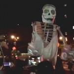 Vidéo : la Halloween Parade 2015 à New York