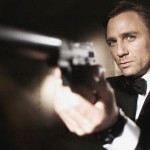 James Bond aime New York