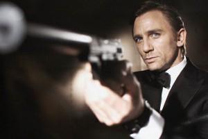 James Bond aime New York