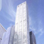 Un nouveau building signé Norman Foster à New York
