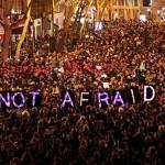 Attentats à Paris : un rassemblement prévu aujourd'hui à New York