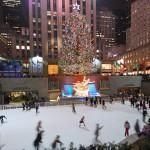 Que faire à New York en décembre 2015 ?