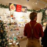 Les marchés de Noël à New York