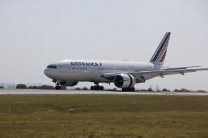 Air France va relancer les vols Orly-New York