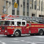 New York, la ville la plus bruyante du monde