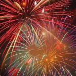 Où voir le feu d'artifices du 31 décembre à New York ?