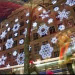 Vidéo : Noël sur la Fifth Avenue