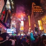 Conseils pour assister au nouvel An sur Times Square