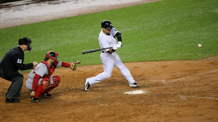 Baseball New York Yankees