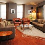 Deux appartements à vendre dans l'immeuble de David Bowie à New York