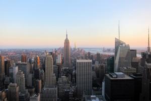 New York dans le Top 3 des villes les plus admirées