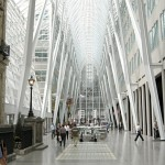 Le grand magasin Saks s'installe au World Trade Center
