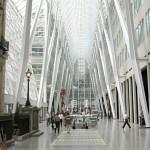 Le grand magasin Saks s'installe au World Trade Center