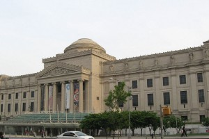 Entrée gratuite au Brooklyn Museum !