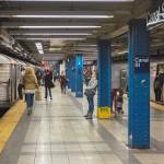 L'accès au WiFi s'étend dans le métro de New York