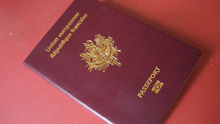 Le Visa devient nécessaire dans certains cas. (Photo Rémi Vincent)