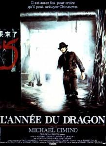 L'Année du dragon.