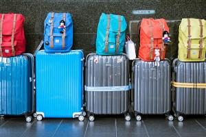 Règles pour les bagages : tempête dans un verre d'eau