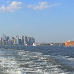 Vidéo : le ferry de Staten Island