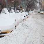 Record de froid attendu ce week-end à New York