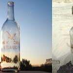 Envoyez votre bouteille à la mer à New York !